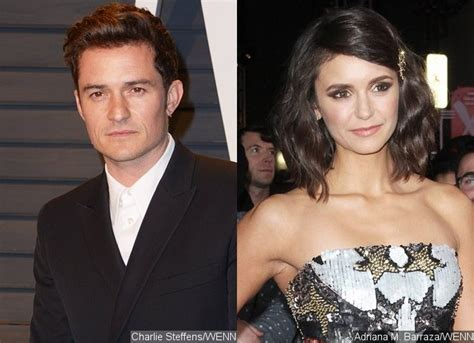 Orlando Blooms Rumer by New Orlando Bloom Sparks Dating Rumors With