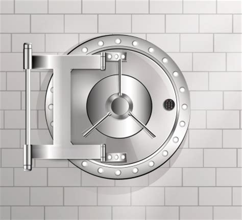 safe vault vector 467475991 thinkstock