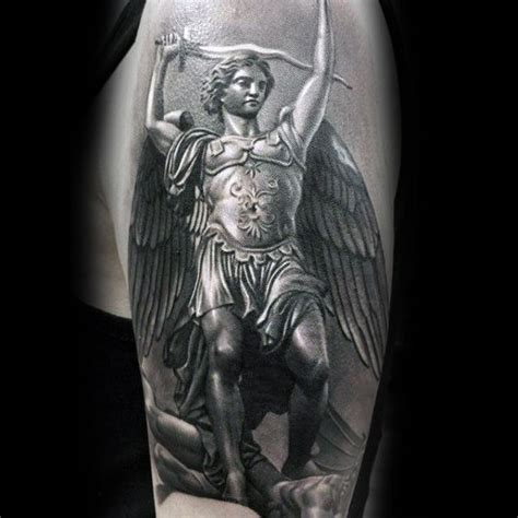 epic tattoos for men 60 epic designs for legendary ink ideas