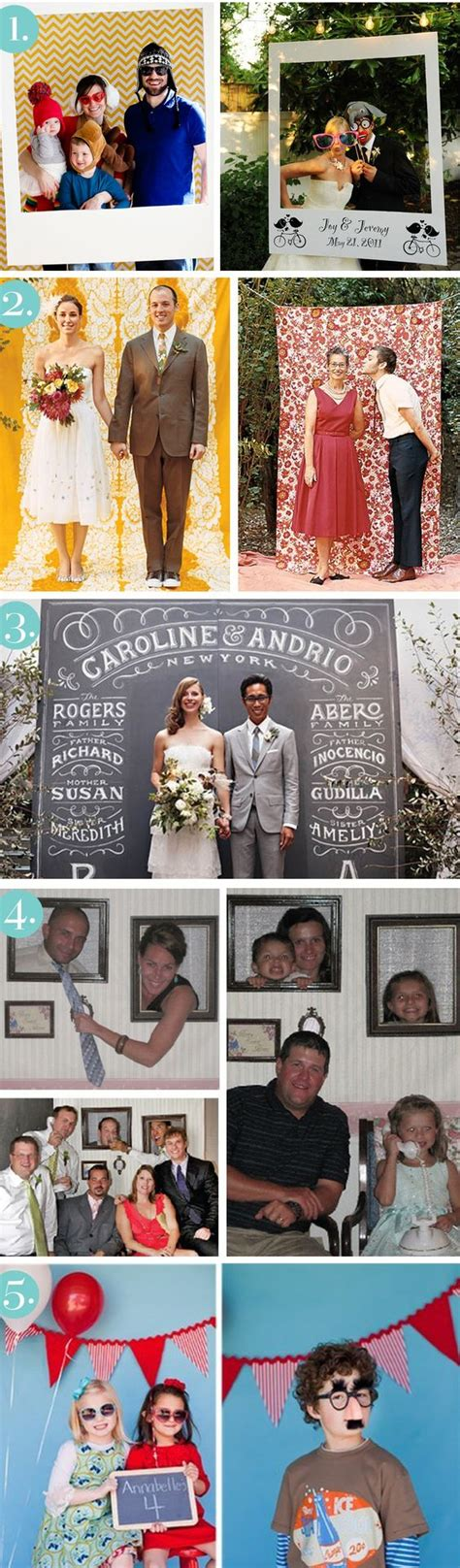 diy chalkboard photo booth photo booths diy photo and chalk board on