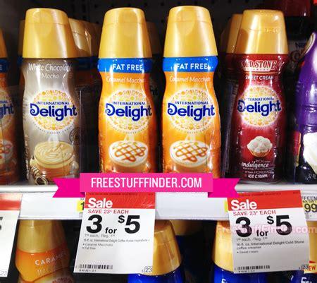 International Finder Free 0 66 Reg 1 89 International Delight Creamer At Target
