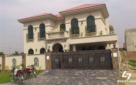 Sale Kitchen Cabinets 1 kanal bungalow for sale in dha phase 6 lahore ghar47