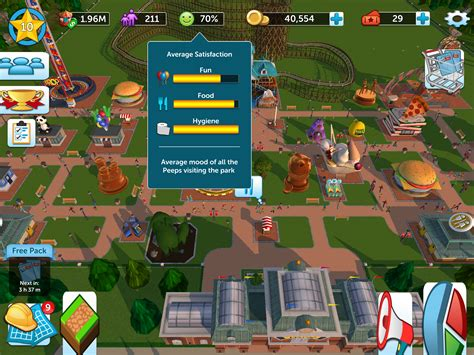 best roller coaster tycoon rollercoaster tycoon touch tips cheats and strategies