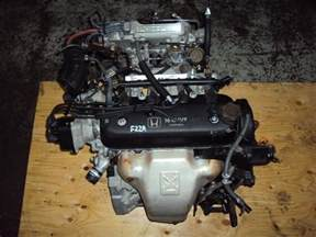 1993 Honda Accord Engine Jdm 1990 1993 Honda Accord F22a Sohc Non Vtec Engine Jdm