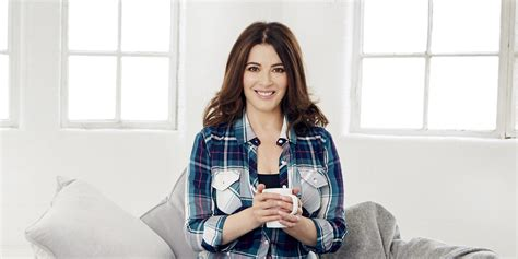 nigella lawson nigella lawson on clean eating why she d never diet to