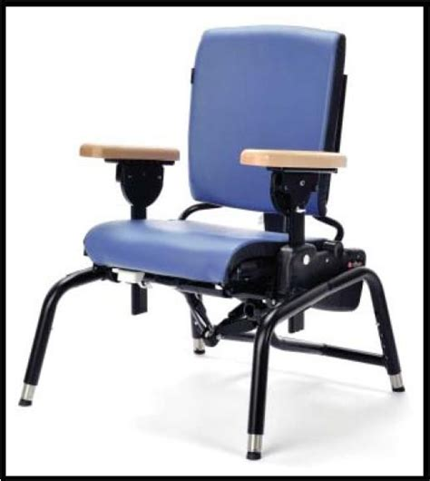 Rifton Chair by Rifton Activity Chair R840 Standard Base Medium Rifton