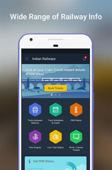Play Store Checking Info Indian Rail Irctc Pnr Running Status Info Android