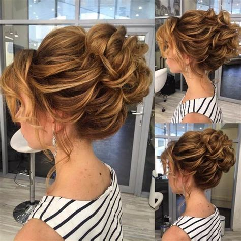 loose buns for chin to shoulder length hair the 25 best medium length hair updos ideas on pinterest