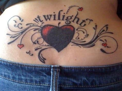 twilight tattoos 20 tragic twilight tattoos tattoodo