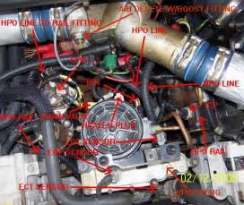 Ford 7 3 Diesel Problems 99 7 3 Idle Shake And Vibration Ford Powerstroke Diesel