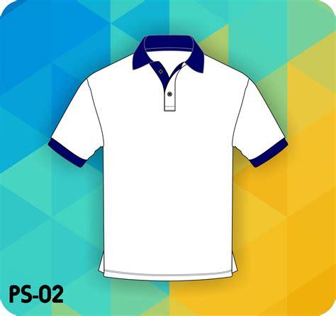 kaos polo shirt  sport ps   jakarta custom kaos