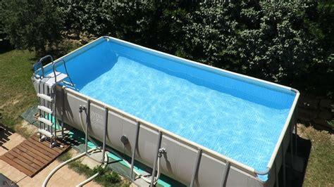 montage  remplissage rapide de ma piscine intex ultra