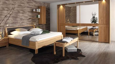 Contemporary Bedroom Furniture Uk Stylform Solid Oak Modern Bedroom Furniture Set Head2bed Uk