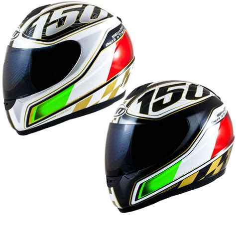 helmet design italy mt thunder italian polycarbonate motorcycle motorbike full