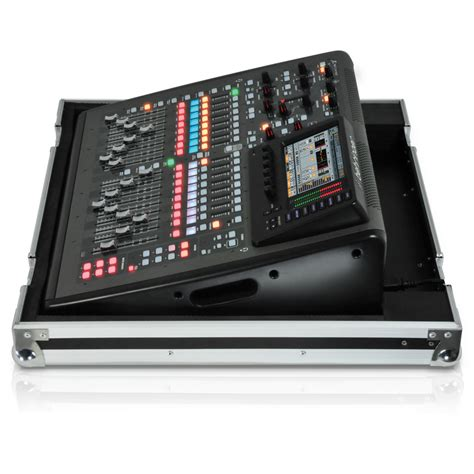 Mixer Digital Behringer X32 Compact behringer x32 compact tp 40 input 25 mixing console