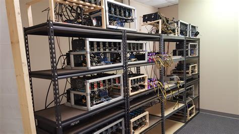 Gpu Mining Rack by Linux Gpu Miner Management Scripts For Upgrade And Auto