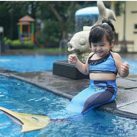 Putri Duyung Ariel baju putri duyung kostum putri duyung baju mermaid
