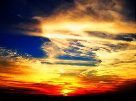 colorful sky 41 wallpapers hd desktop wallpapers