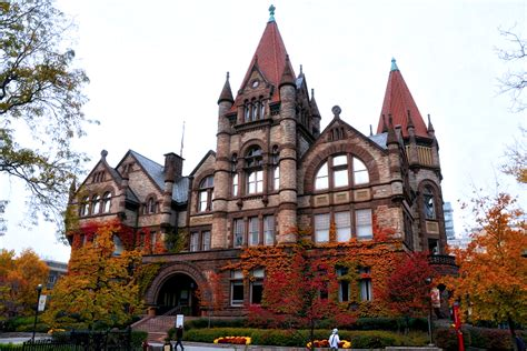 List Of Mba Universities In Toronto Canada by Of Toronto Ranked 1 In Canada Livin6ix