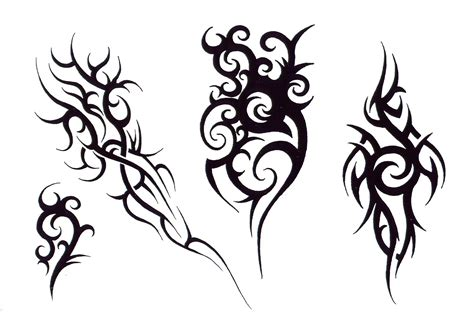 tribal tattoo drawings 1000 images about ideas on tribal