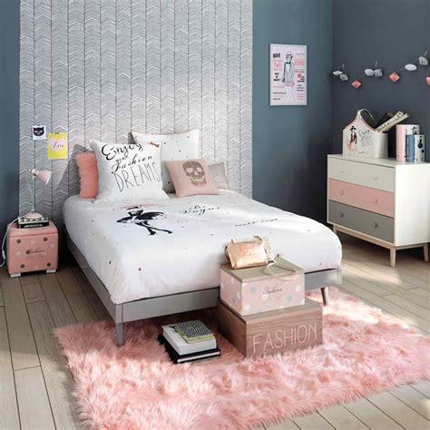 Decoration Chambre D Ado by Chambre D Ado Pastel Une Couleur 224 233 Couvrir En D 233 Co