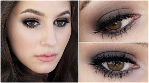 Eyeshadow For Dress eye makeup ideas for black dress makeup vidalondon