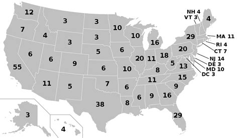 map of us electoral votes file electoral college 2016 svg wikimedia commons