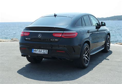 mercedes gle amg location mercedes gle 450 amg coupe louer le 4x4
