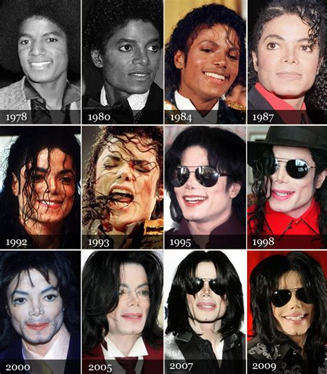 michel duval chagne classify the king of pop michael jackson
