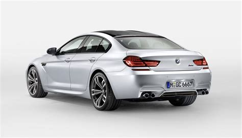 Bmw 6 Series 2014 by 2014 Bmw 6 Series 6 Series Gran Coupe And M6 Preview