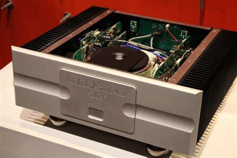 bryston  cubed power amp  bda  dac launched avdaycom