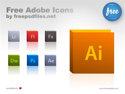 adobe softwares 16 adobe vector icons images adobe software icons vector