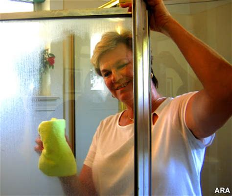 How To Remove Soap Scum From Shower Door Snap Crackle Sold How To Remove Stubborn Soap Scum From Glass Shower Doors