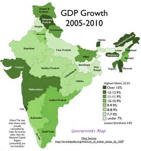 indian states opinions on list of indian states by gdp
