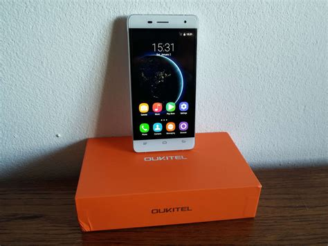 Oukitel K4000 Pro oukitel k4000 pro test and review phone with battery