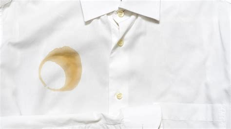 how to remove coffee stains from clothes and carpet today com