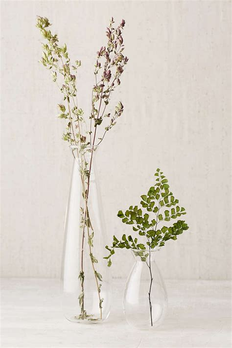 Simple Glass Vase by 20 Vases You Can Buy Or Diy To Hold Your Flowers