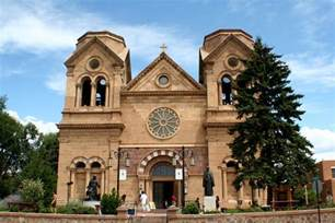St Cathedral File Cathedral Of St Francis Santa Fe New Mexico Jpg