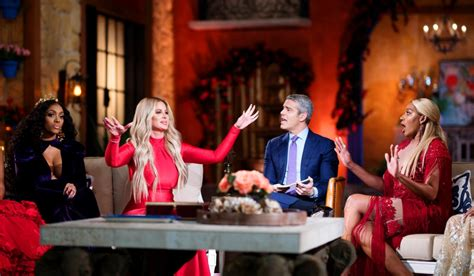 where did the atlanta housewives stay in puerto rico real housewives of atlanta reunion part 2 recap nene vs