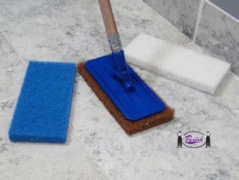 doodlebug floor scrubber doodlebug pad holder kit with stripping pads