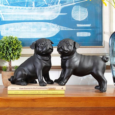 pug book ends buy wholesale pug bookends from china pug bookends wholesalers aliexpress