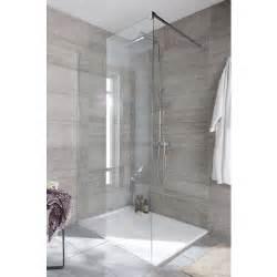 paroi de grand espace line prestige salle de bains