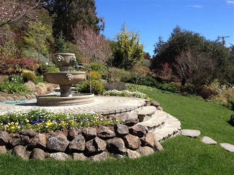 Landscape Supply Santa Ca Building Landscape Material Supplier In Scotts Valley