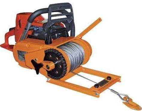 Sell Chainsaw Winch Id 9084636 From Sohotelon Group Ec21