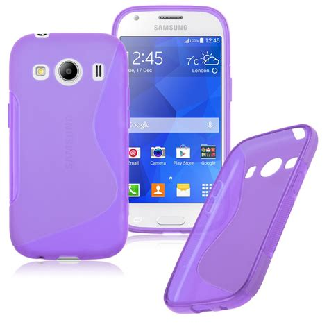 Samsung Galaxy J1 Ace 4g Ory Flip Soft Casing Cover Leather samsung ace 2 ebay www pixshark images