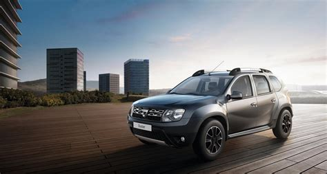 renault duster 4x4 2015 2016 dacia duster gets updated with automated manual