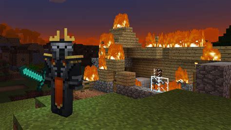 mine craft minecraft derni 232 res news minecraft pe pack de skin