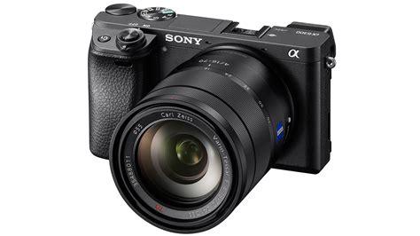 Sony A 6300 sony a6300 incelemesi log