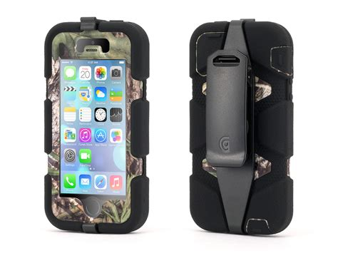 rugged iphone 5s cases iphone 5 5s iphone se rugged survivor all terrain mossy oak camo