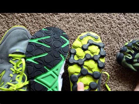 new balance ionix 3090 review